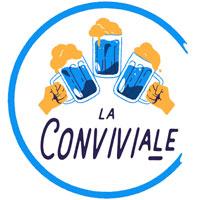 Logo la conviviale