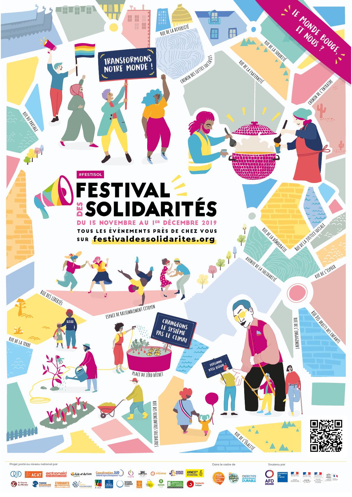 FESTIVAL FESTISOL 2019